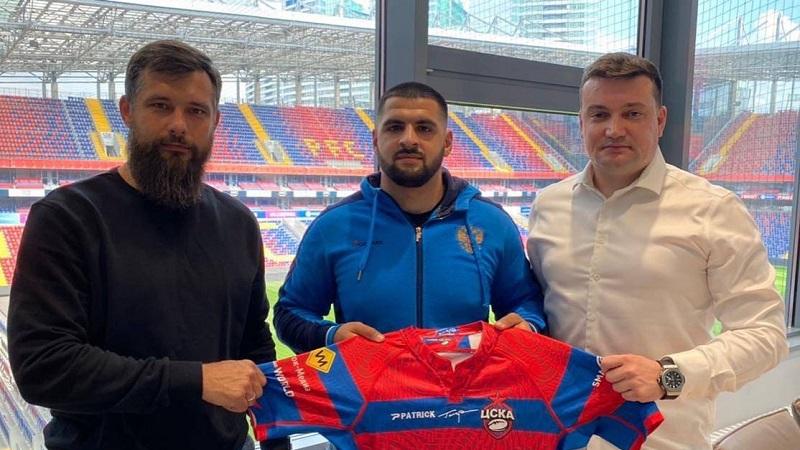 ЦСКА официально начал трансферную кампанию