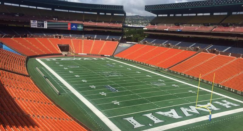 Появление регби на Гавайях отменяется?
