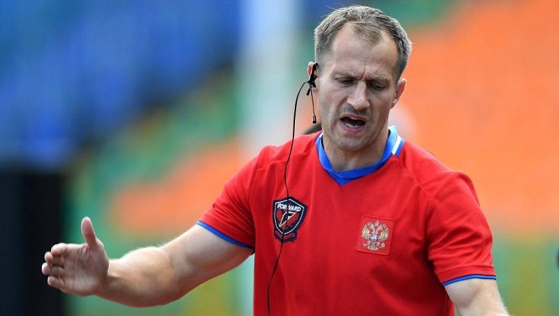 Андрей Кузин: «Всё идет к тому, что Чемпионата Европы в этом году не будет»
