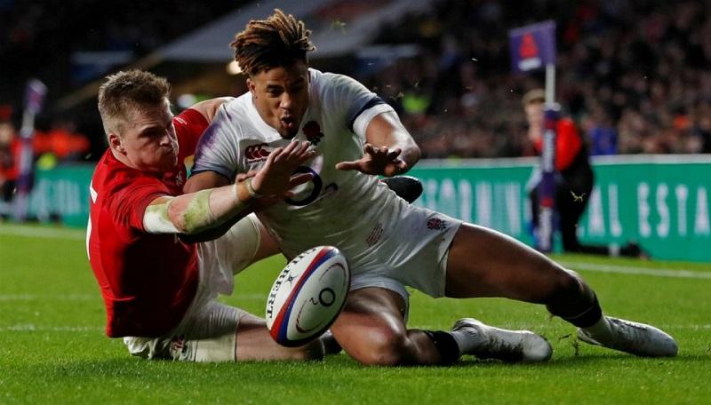 World Rugby: попытка Энскомба была