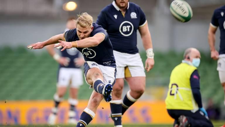 Шотландцы сыграют с Уэльсом без зрителей