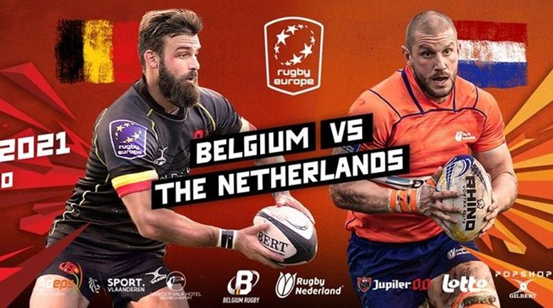 Бельгия - Нидерланды 2021. Live
