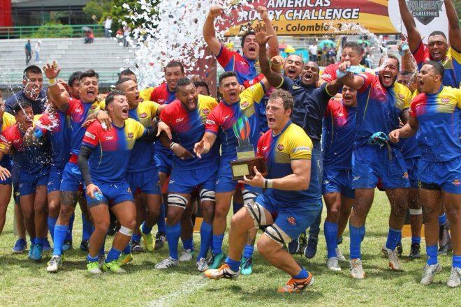 Колумбия намерена попасть на Кубок мира 2031