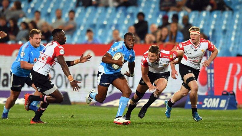 Слабое утешение: поклонников регби в ЮАР порадуют двумя турнирами местных команд