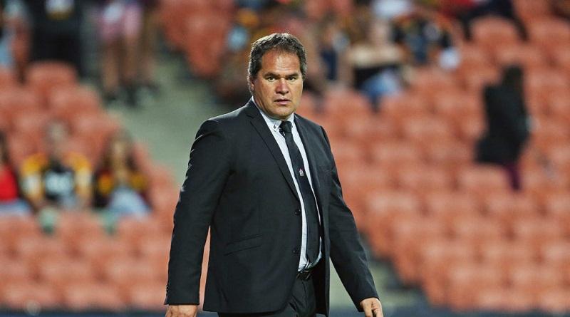 Официально: Дэйв Ренни – новый главный тренер сборной Австралии
