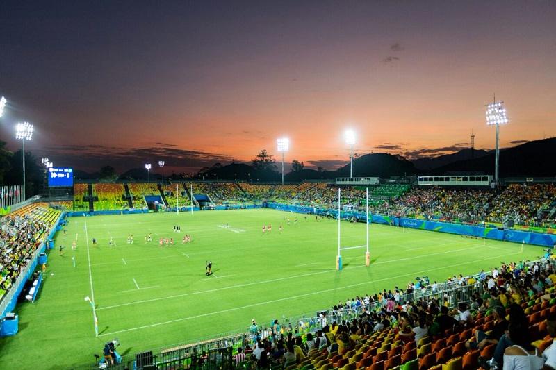 Бразилия забросила Олимпийские объекты