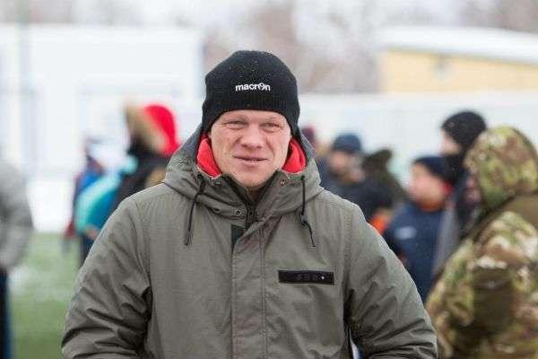 Дмитрий Кирсанов: «Я разрушил то, что было наработано годами, чтобы внести в игру команды определённые новшества»