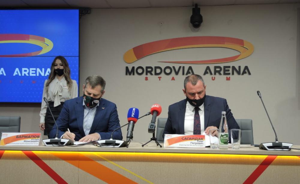 «Локомотив» и «Тель-Авив Хит» сразятся в Саранске