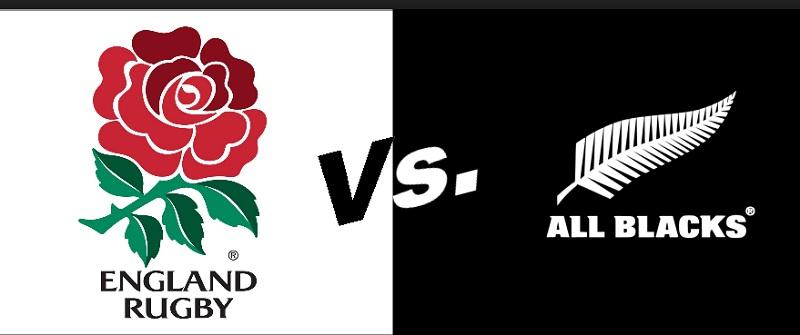 Официально: Англия и Новая Зеландия встретятся в 2018