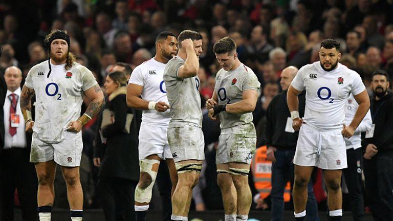Матч Англия – «Барбарианс» отменён