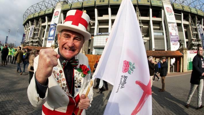 Англия готова вновь принять Кубок мира, но у World Rugby другое мнение