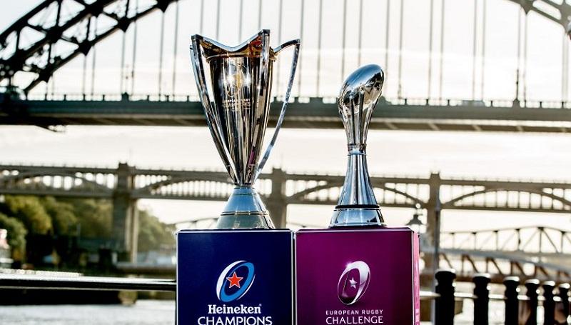Четвертьфиналы еврокубков перенесены на неопределенный срок