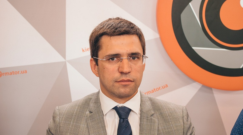 Украина рассмотрит участие в Континентальной лиге