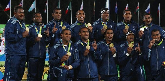 Фиджийцев увековечили на валюте