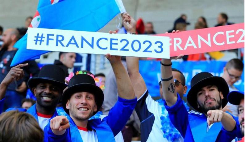 Кубок Мира-2023 пройдёт во Франции