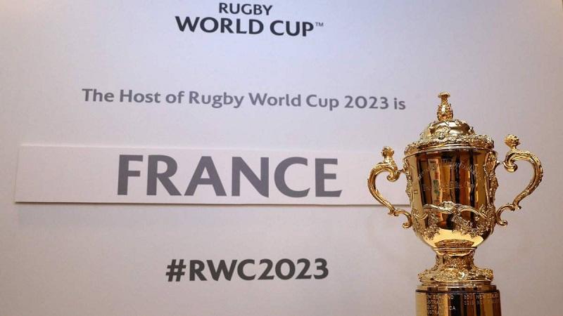 До Кубка мира во Франции осталось три года