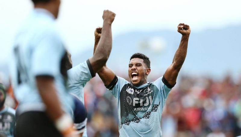 Официально: «Моана Пасифика» и «Фиджи Друа» присоединились к Супер Регби