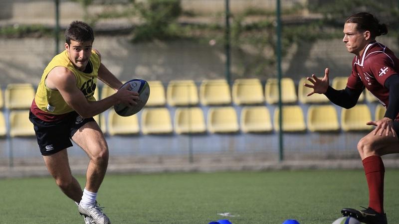 Сборная Грузии U20 отправится в ЮАР 14 июня