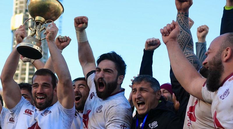 Почему сборная Грузии не может занести себе в актив победу на Чемпионате Европы 2021
