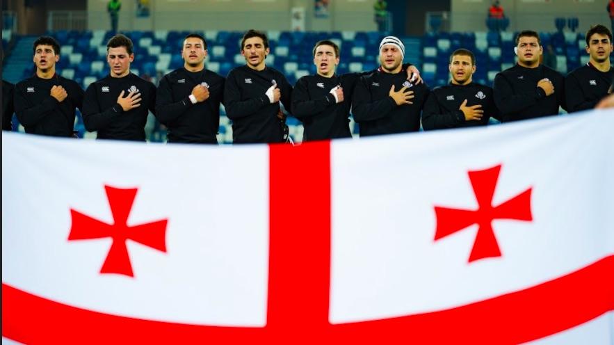Грузия смяла Португалию и стала чемпионом Европы