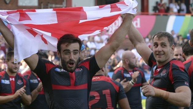 «Красный Яр» усилился защитником сборной Грузии