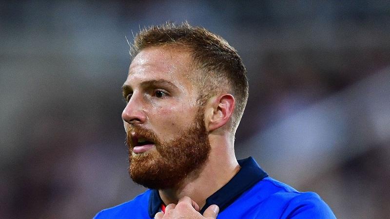 Восьмой игрок сборной Италии завершил международную карьеру в 2020 году