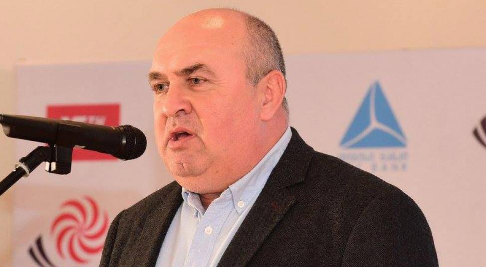 Гоча Сванидзе: «Мы должны принять это как факт»