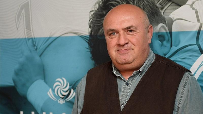 Президент Союза регби Грузии подал в отставку