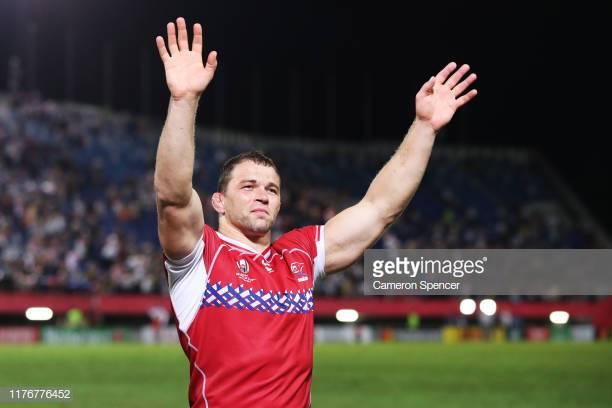 Кирилл Готовцев вызван в сборную России