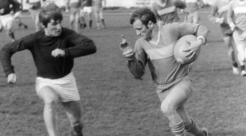 История венгерского регби: от итальянских предков до валлийского настоящего
