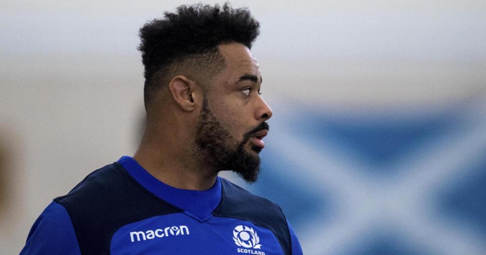 Шотландия проведёт стартовые матчи КШН без основного столба