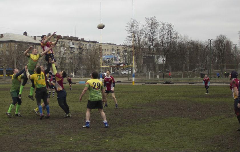 Успешный дебют экс-наставника сборной Украины