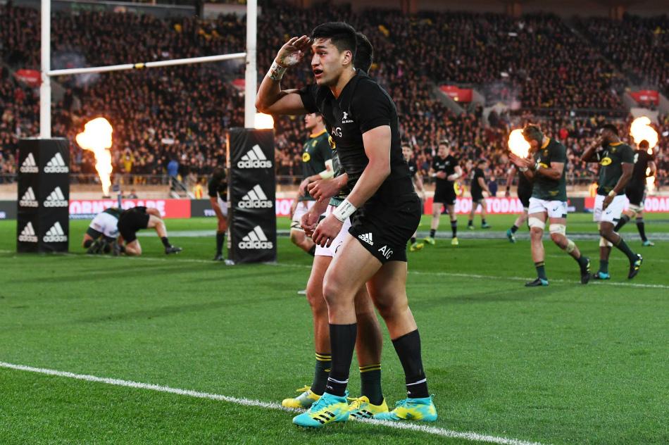 Новая Зеландия – ЮАР 2018. Фотоотчет
