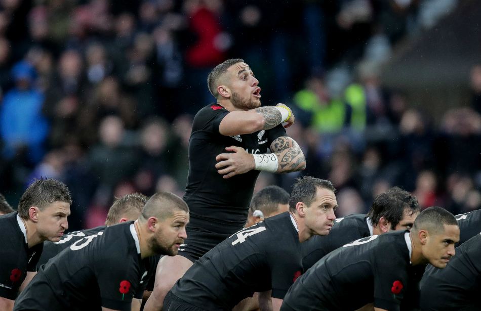 Англия – Новая Зеландия 2018. Фотоотчет