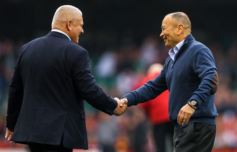 Англия – Уэльс. Кубок Шести Наций 2019. Фотоотчёт