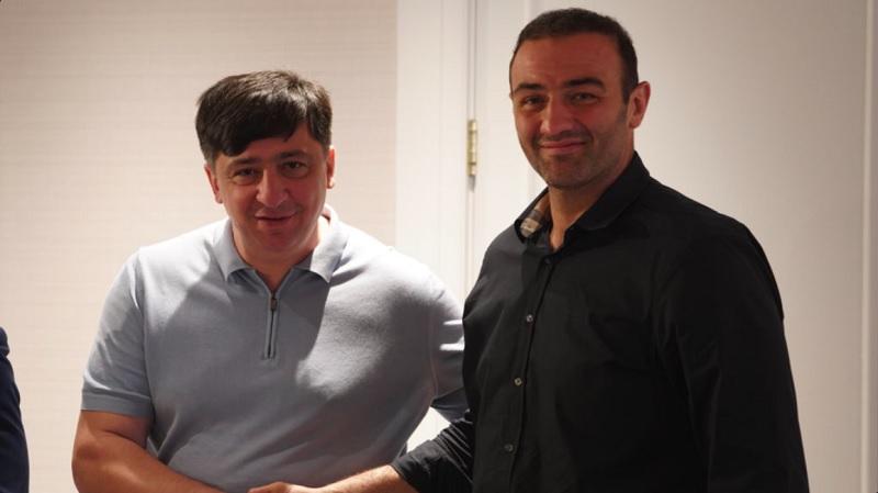 Чем Мамука Горгодзе будет заниматься в Союзе регбистов Грузии?