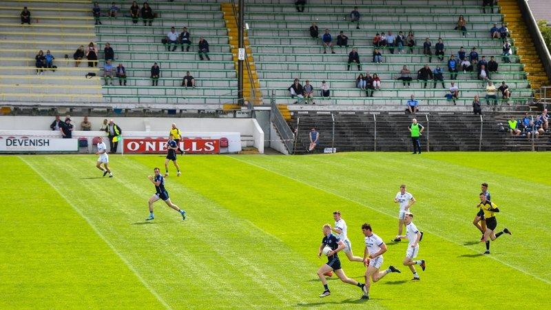 Ирландцы близки к возвращению людей на стадионы