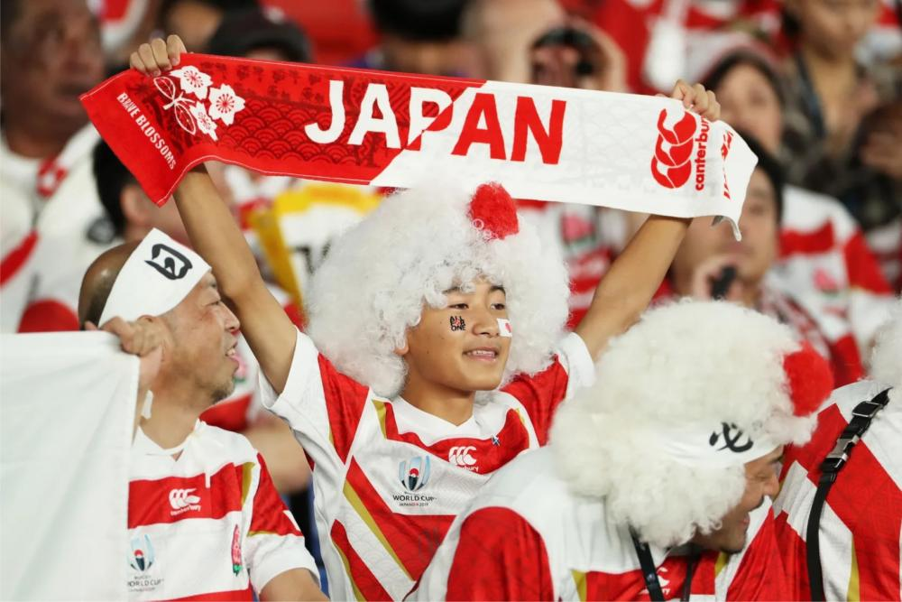 Провести Кубок мира в Японии и стать чемпионами