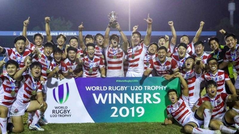 World Rugby отменил ещё один международный турнир
