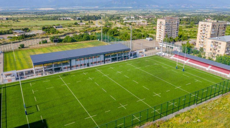 Сборная Грузии завершит Чемпионат Европы в Телави
