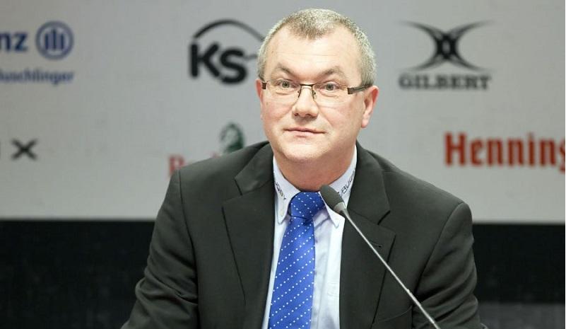Глава Федерации регби Германии подал в отставку