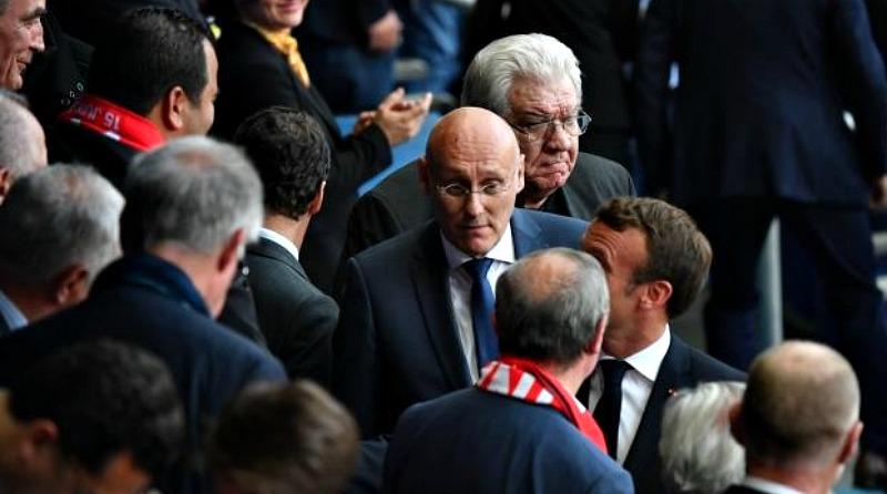 Матч Франция-Уэльс под вопросом: государственный совет Франции отклонил иск Лиги к Федерации