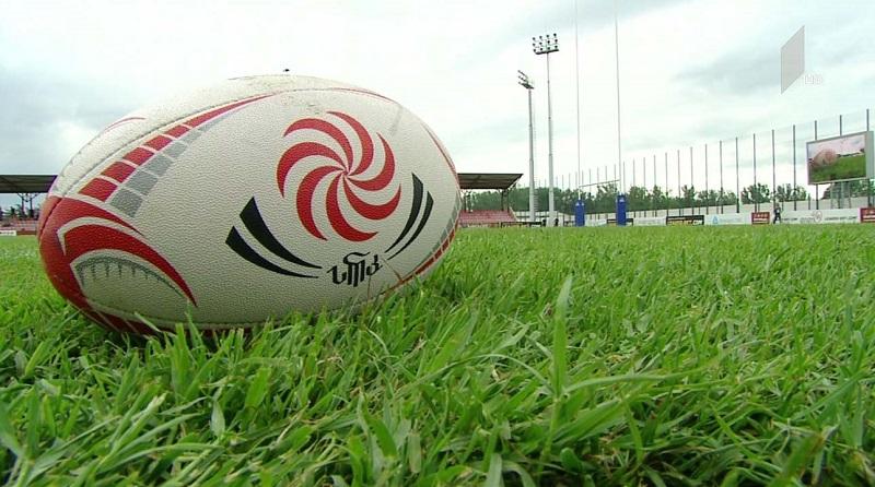 World Rugby возобновил финансирование грузинского регби