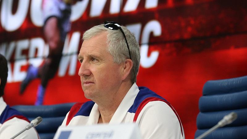 Лин Джонс: «Наша задача в Тбилиси – выиграть матч»
