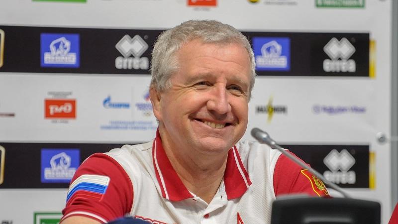 Лин Джонс: «Любой человек, причастный к российскому регби имеет право отпраздновать победу»