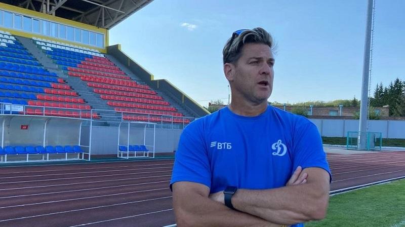 Лоди ван Стаден: «Хотим играть в зрелищное регби»