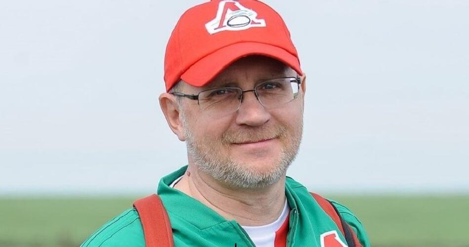Дмитрий Инюшкин: ««Локомотив-Пенза» - в режиме выжидания»