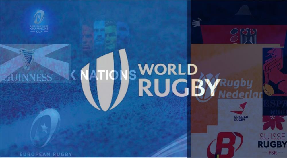 World Rugby намерено тормозит развитие профессионального регби в Европе
