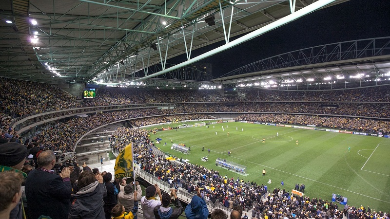 Мельбурн лишили Кубка Бледислоу