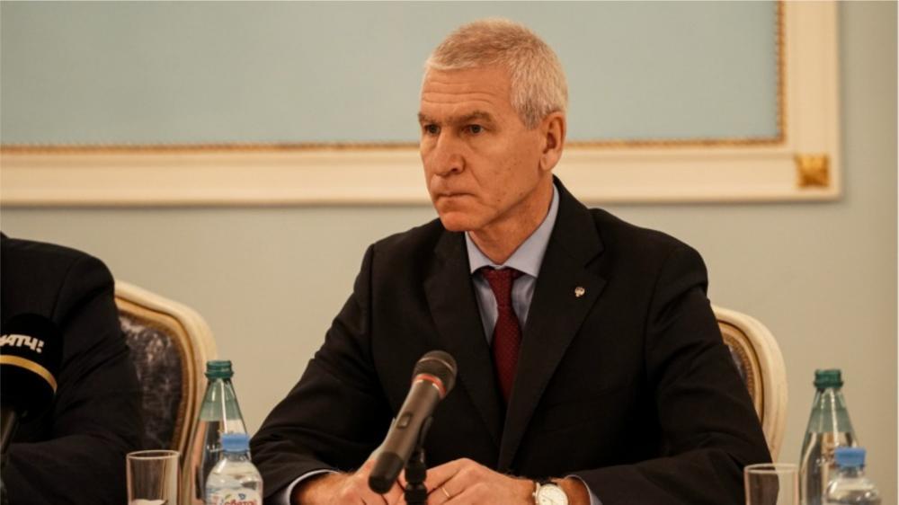 Олег Матыцин: «У заявки России на КМ 2027 полная поддержка со стороны Министерства спорта»